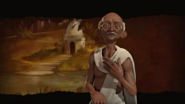 Civilization 6: Trailer zur Nation Indien