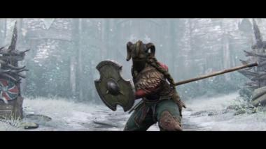 For Honor: Accolade-Trailer zur Ubisoft-Schlachtplatte