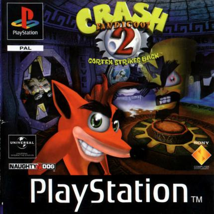 Crash Bandicoot 2: Cortex strikes back! - Leser-Test von DaLexus
