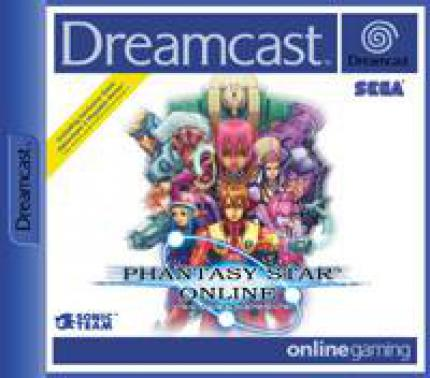 Phantasy Star Online: Dreamcast-Highlight - Leser-Test von Xcube2