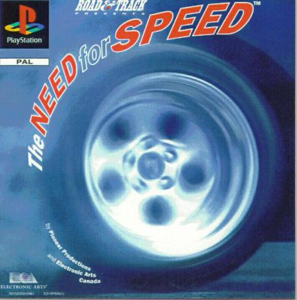 Need for Speed: Verfolgungsjagt - Leser-Test von spille