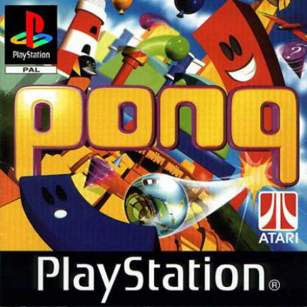 Pong: Classic at it´s best - Leser-Test von CharLu