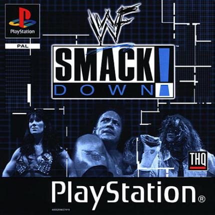 WWF Smackdown: WWF is in your House.. - Leser-Test von Syxx