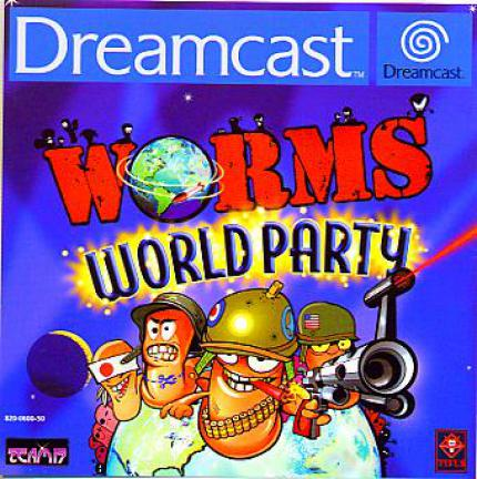 Worms World Party: Worms Online - Leser-Test von FoRheKSeT RiZeN