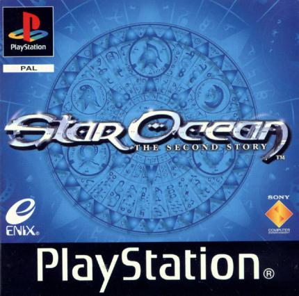 Star Ocean: The Second Story - Das genialste offline-RPG - Leser-Test von tillitom