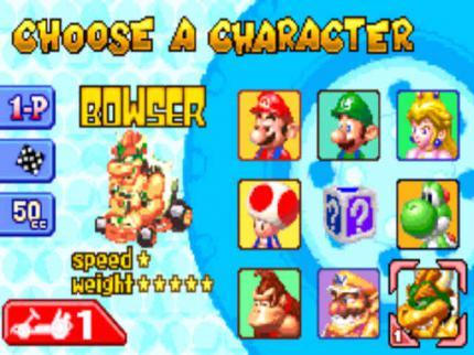 Mario Kart Super Circuit Eine Würdige Fortsetzung Leser Test Von