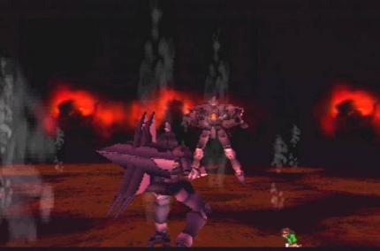 Xenogears: Psycho = Xenogears-Story - Leser-Test von Andy1977
