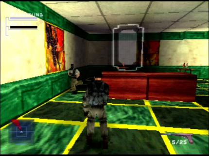 Syphon Filter: in gemeiner mission - Leser-Test von BulleHermann
