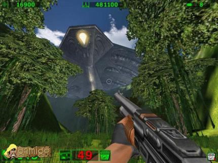 Serious Sam neue Screenshots
