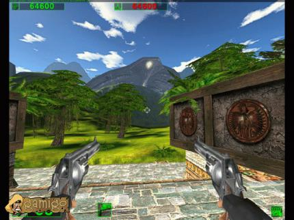 Serious Sam: The Second Encounter Aktueller Stand