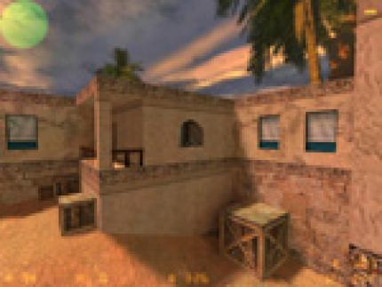 Counterstrike Map Contest