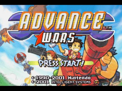 Advance Wars: Der Launemacher - Leser-Test von Cubey
