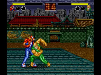 Fatal Fury: Bogards for Glory! - Leser-Test von EijiShinjoh