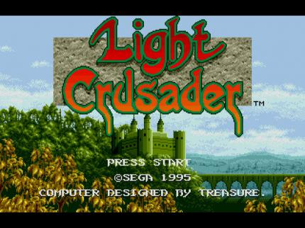 Light Crusader: Treasures solides Retro RPG - Leser-Test von Rpgmaniac-No1