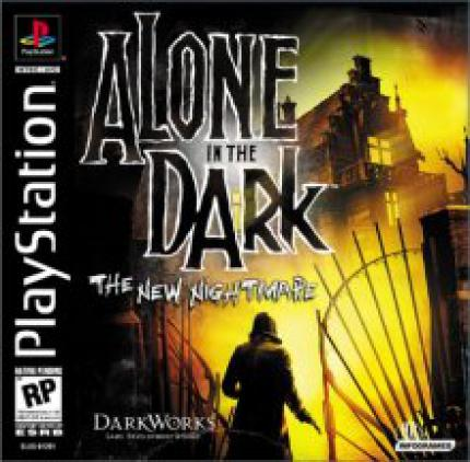 Film zu Alone in the Dark 4