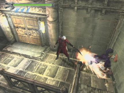 Devil May Cry: The Devil inside - Leser-Test von Theo
