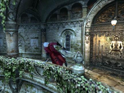 Devil May Cry: Devil may cry  - Leser-Test von HermioneSnape