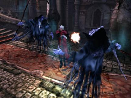 Devil May Cry: BLAST and RELOAD! - Leser-Test von freakOUT