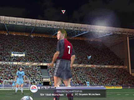 FIFA Football 2002: Footballs´coming Home... - Leser-Test von Syxx