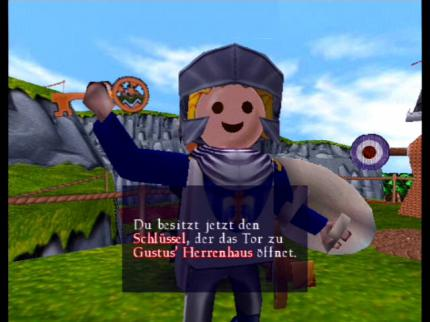 Hype: The Time Quest - Miese Playmobil-Action - Leser-Test von pineline