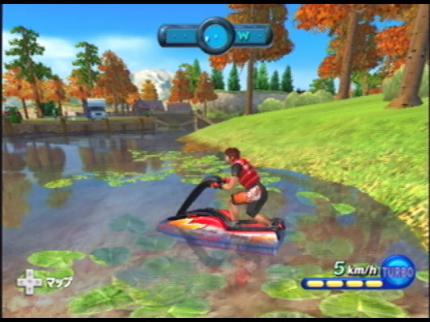 Wave Race: Blue Storm - Waverace is back! - Leser-Test von NMan