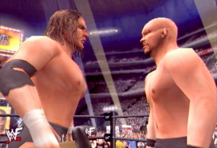 "WWF SmackDown! Just Bring It: ""If you smell, what ..."" - Leser-Test von Tobsen KLees"