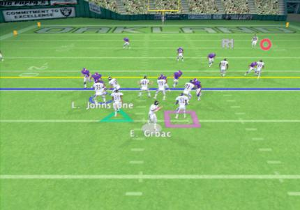 NFL Quarterback Club 2002 im Gamezone-Test