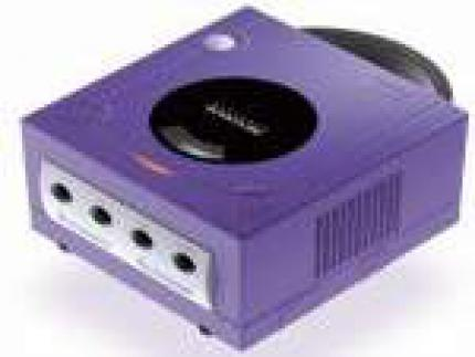 GameCube in den USA erschienen