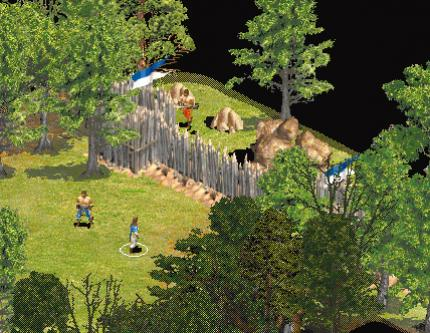Age of Empires 2: Age of Kings - hmmmmm - Leser-Test von Outlaw