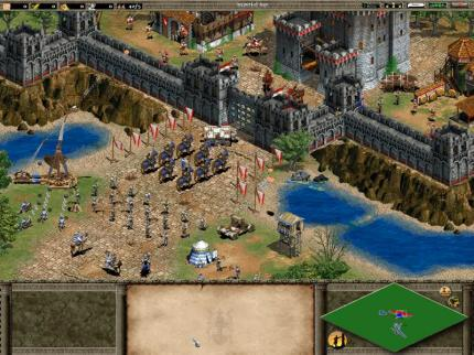 Age of Empires 2: Age of Kings - Age of Empire 2-Langzeitspaß  - Leser-Test von tiger13