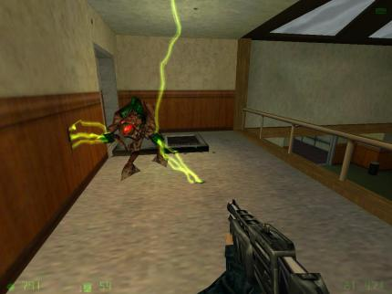 Half-Life: Opposing Force - HalfLife: Opposing Force - Leser-Test von vollpropeller