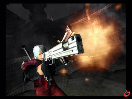 Neue exklusive Screenshots zu Devil May Cry