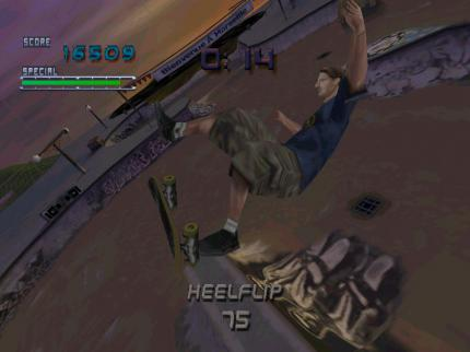 Tony Hawk's Pro Skater 2: Skate for your life - Leser-Test von Cram