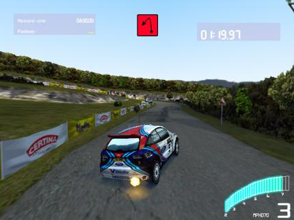 Colin McRae Rally 2.0: Erstklassige RallySimulation - Leser-Test von ph-glitsch