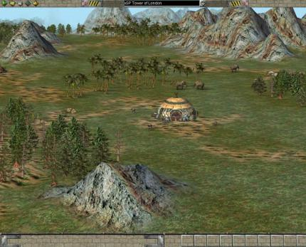 Empire Earth: Episch ! - Leser-Test von CONQUEROR