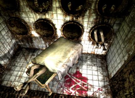 Silent Hill 2 im Gamezone-Test