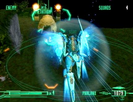 Zone of the Enders: Kurzweilige Mech Action - Leser-Test von buckshot