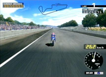MotoGP im Gamezone-Test