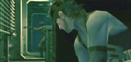 "Metal Gear Solid 2: Sons of Liberty - Metal Gear Sold 2 - Leser-Test von Emerald ""Dead Eye"" Flint"