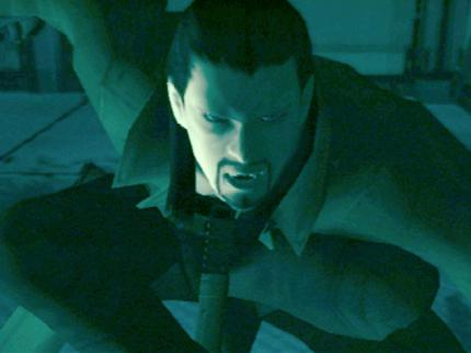 Metal Gear Solid 2: Sons of Liberty - Lahme Schlange - Leser-Test von brundel74