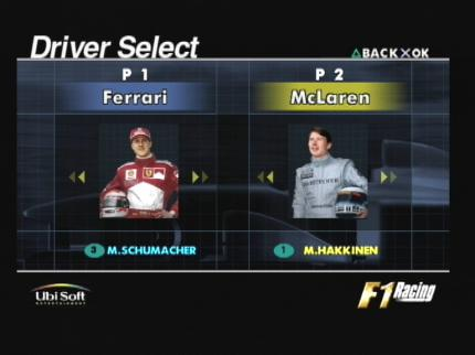 F1 Racing Championship im Gamezone-Test