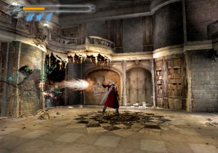 Devil May Cry: Verschenktes Potenzial - Leser-Test von Sigistauffen
