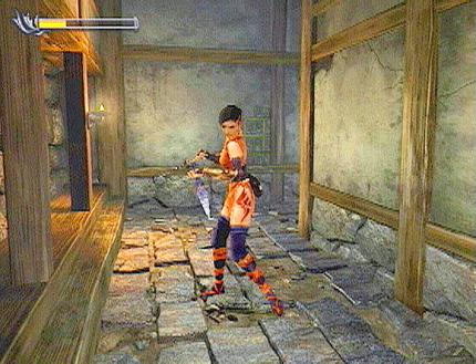 Onimusha: Warlords - Action satt in Japan - Leser-Test von Van_Helsing