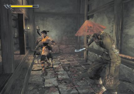 Onimusha: Warlords - packende Story - Leser-Test von Syxx
