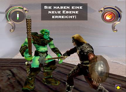 Warriors of Might & Magic: Schwach & Gurkig - Leser-Test von denjuandemarco