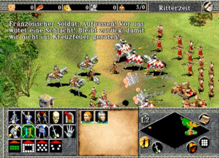Age of Empires 2: The Age of Kings - PC-Klassiker auf Konsole - Leser-Test von axelkothe