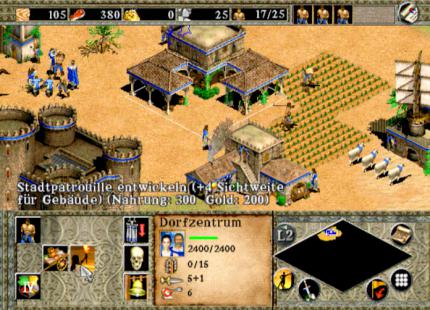 Age of Empires 2: The Age of Kings - Age of Empires 2 - Leser-Test von wolfpack666