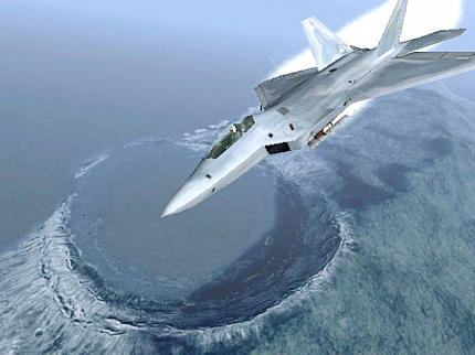 Ace Combat: Distant Thunder - Luftkampfaction - Leser-Test von axelkothe