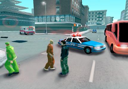 GTA 3: GTA3= Best Game on PS2? - Leser-Test von solid snake 2002
