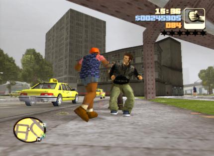 GTA 3: Smooth Criminal - Leser-Test von The Mole